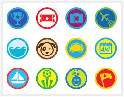 desain logo & kemasan 1