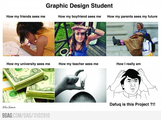 Being Graphic Designer Jakarta - 2