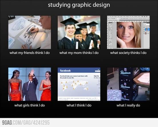 Being Graphic Designer Jakarta - 3