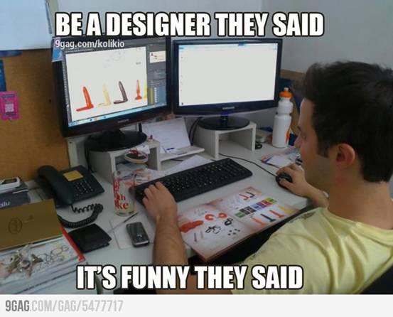 Being Graphic Designer Jakarta - 6