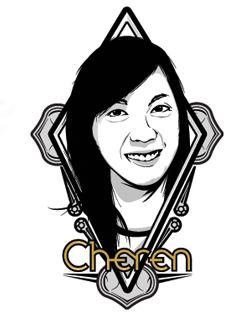 graphic design jakarta - flux Cheren