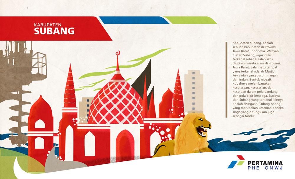 Graphic Design Jakarta - Weird Case of Kevin 13
