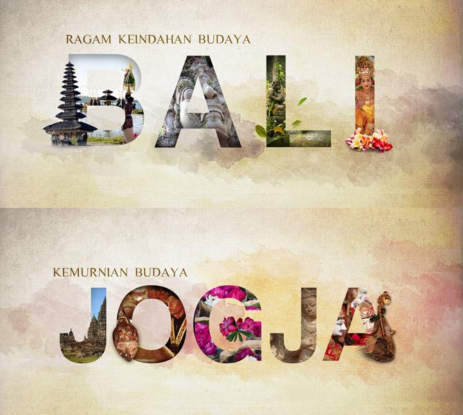 Graphic Design Jakarta - Weird Case of Kevin 3