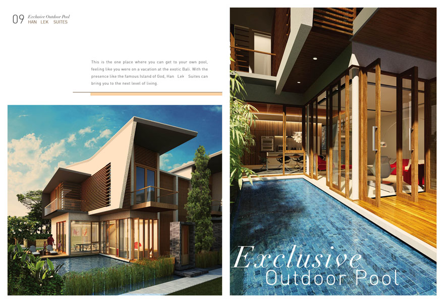 Graphic Design Jakarta - Weird Case of Kevin 4