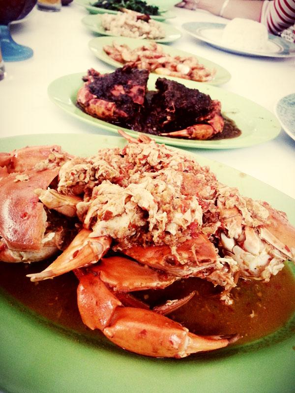 kepiting-comal