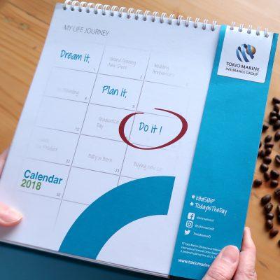 jasa Calendar Design