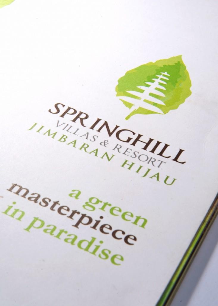 SPRINGHILL BALI4