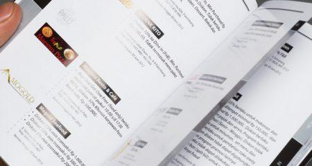 brochure design jakarta