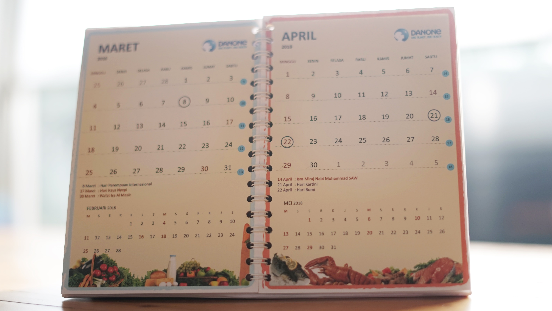 cetak kalender 2018 jakarta