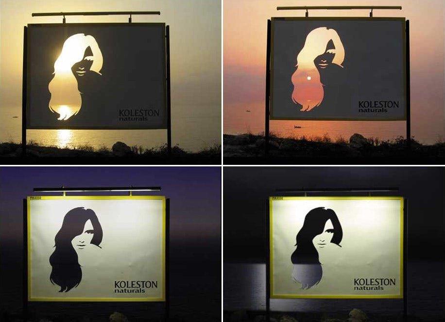 Billboard deisgn jakarta