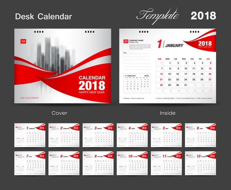 Desain Kalender 2020 Lengkap - SosialPost