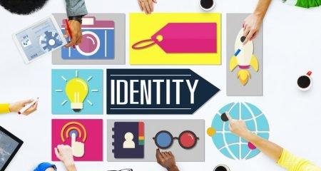 jasa brand identity